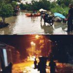 10 Desa di Kabupaten Mojokerto, Diterjang Banjir