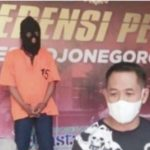 Akibat Gelar Pesta Pernikahan Dimasa Pandemi, Pengantin Pria Masuk Jeruji Besi