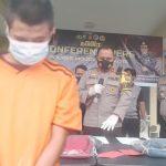 Habis Menyetubuhi & Mencabuli Anak Dibawa Umur, Bogel Ditangkap Polresta Mojokerto