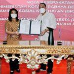 Per 1 April Warga Surabaya yang Berobat Cukup Tunjukkan KTP