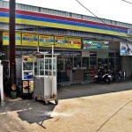 Pemkot Surabaya Tertibkan Toko Swalayan yang Sewakan Lahan Parkir untuk UMKM
