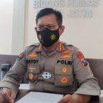 Polda Jatim Mutasi Kasatresnarkoba Polresta Malang Kota