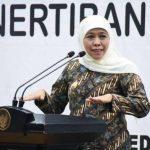 Jelang Ramadan Kasus Covid-19 Jatim Melandai, Masyarakat Tetap Dilarang Mudik