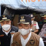 Puluhan Warga Madura Rusak Pos Penyekatan Suramadu Lolos